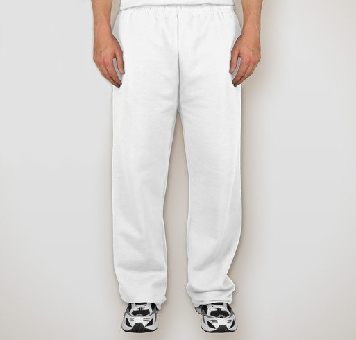 Gildan Heavy Blend Youth 8 oz., 50/50 Sweatpants