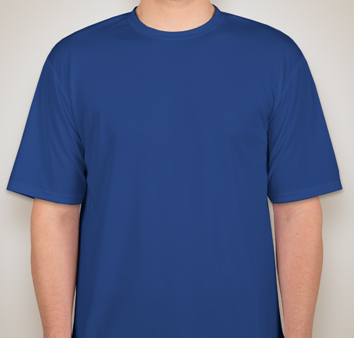A4 Men's Marathon T-Shirt