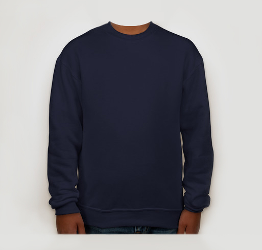 Comfort Colors Drop Ship Youth 10 oz. Garment-Dyed Crew Sweatshirt