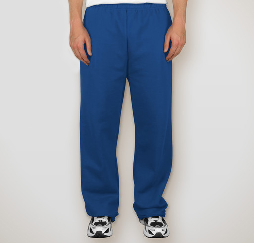 Gildan Heavy Blend 8 oz., 50/50 Sweatpants