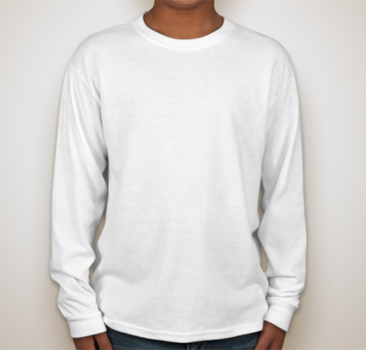 Port & Company - Youth Long Sleeve Essential T-Shirt