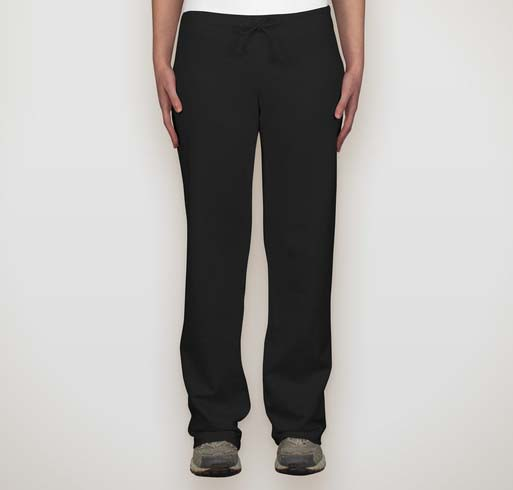 Bella + Canvas Men's Fleece Pant