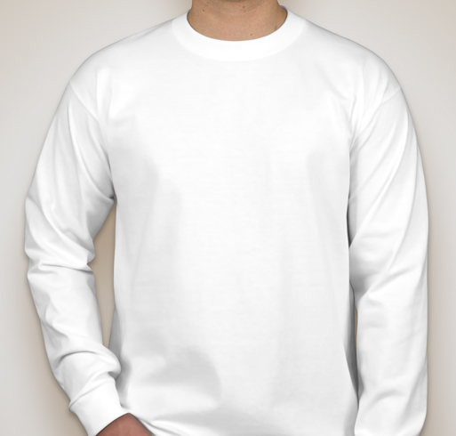 Port & Company Long Sleeve Cotton T-shirt