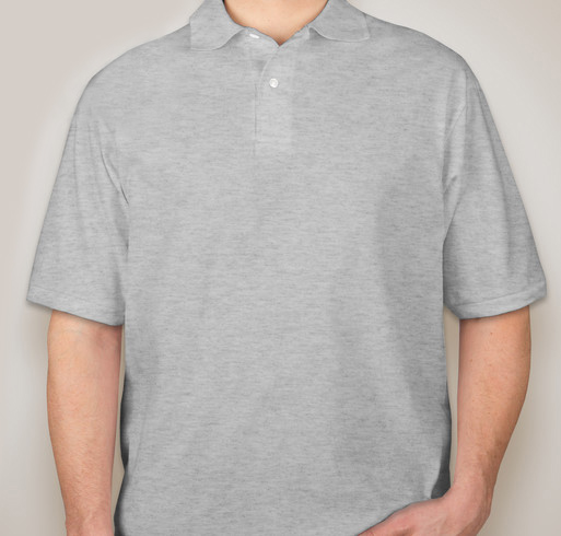 Jerzees 50/50 Polo