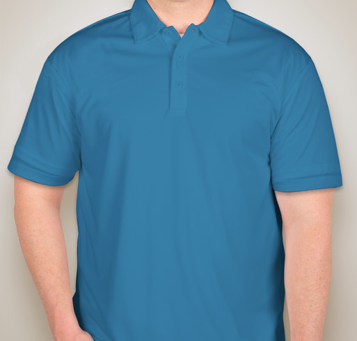 Port & Company Cotton Polo