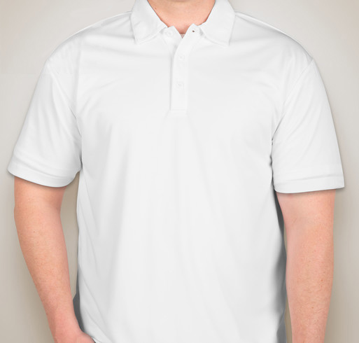 Harriton Easy Blend Polo