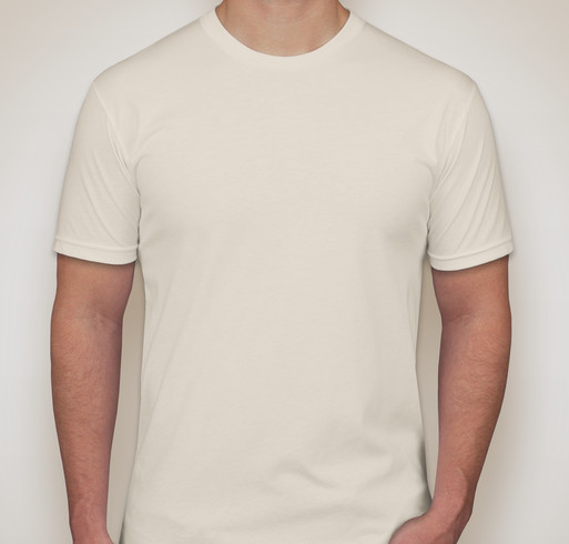 100% polyester T-shirt
