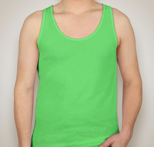 100% Cotton Lightweight Form-Fitting Tank Top