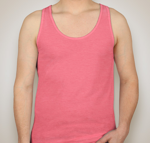 100% Polyester Tank Top